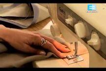 Elaboracion de costura