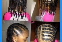 hairstyles for african american toddlers