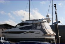 Motor Boats for sale