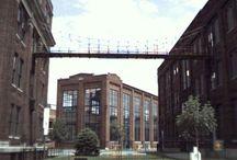 mosty otevřené