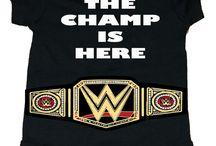 WWE kiaro