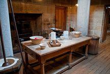 San Miguel Kitchen Inspiration