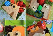 Kid's Food / by Denise Michard