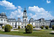 Keszthely - Hungary / Keszthely - Hungary
