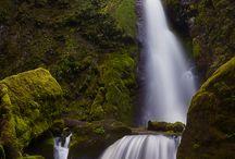 Travel / Waterfalls