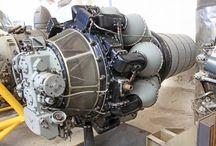 aerospace + engines