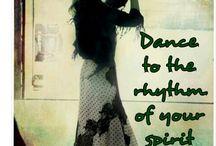 Women's Rhythm