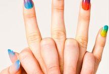 Nice nails ^^