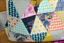 DIY - fabrics, knitting, sewing & more