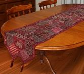 Placemats & Table Runners - Kitchenware