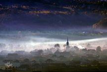 Transylvania in photographs / Inspirational photos from Transylvania