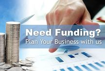Crowdfunding & seek investors for startup