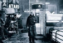 Blade Runner / Roy Batty