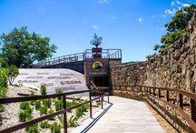 Reserva de la Biosfera de las Sierras de Bejar y Francia / Reserva de la Biosfera de las Sierras de Bejar y Francia