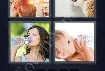 4 Pics 1 Word Answers / All answers to the 4 Pics 1 Word game developed for the iphone / ipad / ipod touch, by Lotum GMBH.  Brought to you by http://www.itouchapps.net.