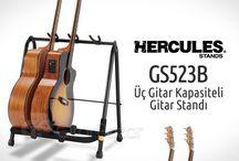 Gitar Akseuarları