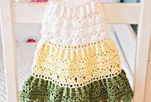 Sofía vestidos