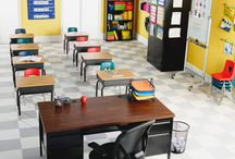 Classroom Furniture and Supplies