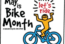 Ride Like A Girl / Cycling events we like