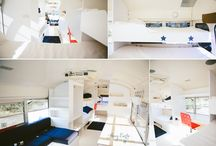 Big Bus House / by Amanda Hersh