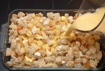 Recipes, Breakfast / breakfast ideas / by Beverlee Orr-Shadbolt