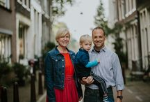 Family Photography Amsterdam