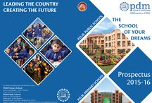 College Cover Page