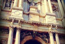 Ιταλία, Βενετία - Italy, Venezia / http://elenitranaka.blogspot.gr/2015/05/ravels.html