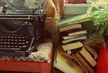 the best places there are only in books