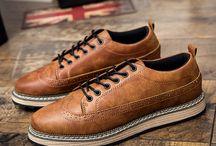 Gentlemen kicks