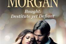 Romance Books You Love / Enchanting The Swan, a harrowing but romantic love story