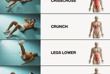 Beginner workouts
