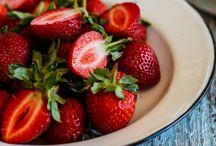 fruits / by Ti Ti