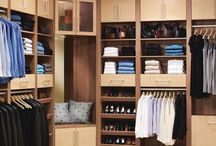 Walkin Closet Plans / Wonderful Walkin Closet Plans To Organize Your Clothes And Shoes