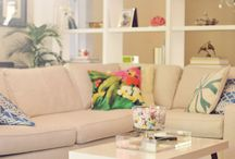 Home Interiors Idea