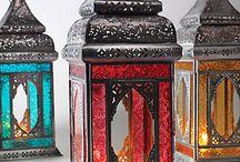 Moroccan Gothic Wedding