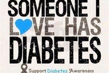 My bestie has diabetes