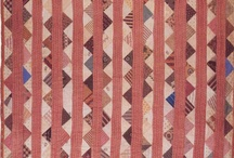 Quilts 1860 / by Maria Elkins