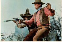 West - Cowboy
