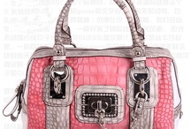 Fun handbags!!!!