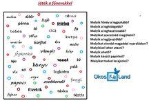 Magyar és nyelvtan