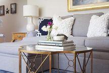 Living Room / by Sarah Gaertner