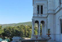 Triest und Udine