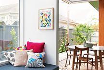 Home furnishing and interiors