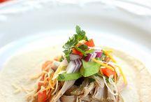 Recipes - Pork / by Tara Bos