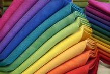 Cherrywood Fabrics / by Terri Petasek