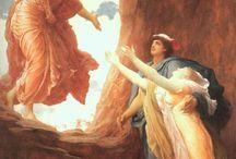 Demeter i Kora
