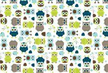 Fabrics / by Shannon Bainbridge