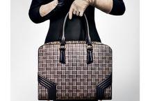 Maison Fabre x Zina de Plagny / First leather good collection Maison Fabre x Zina de Plagny. Leather printed