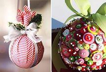 DIY Deco de Noël